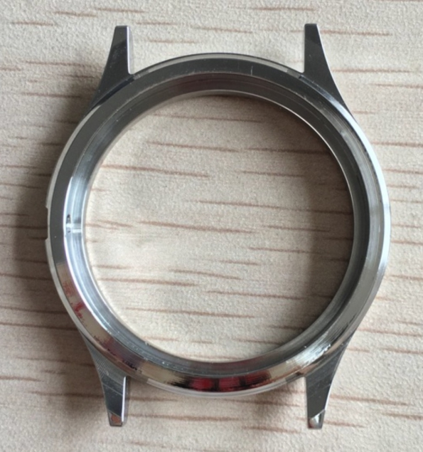 OEM Watch Case Stainless Steel 316L/304 Thick Of 6-7mm