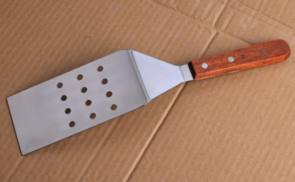 Pizza Shovels Customized Stainless Steel