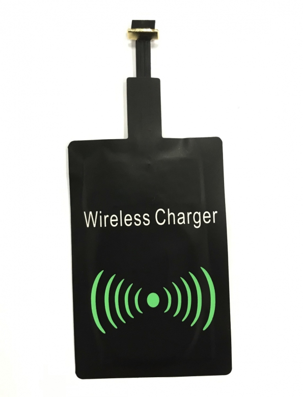 QI Wireless Receiver All Type OEM For Color, Case With Logo Printing