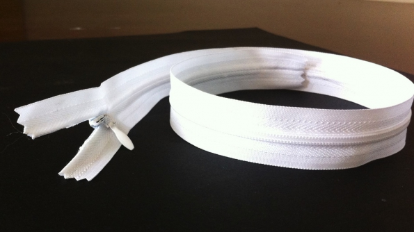 Zip Num-3 Nylon From 10 To 200cm Custom Length And Color