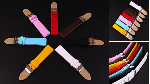 PU Leather Strap Cheap Colorful