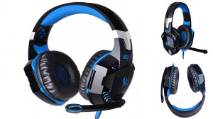 Surround Stereo PC Gaming Headset