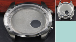OEM Watch Case Full Stainless Steel