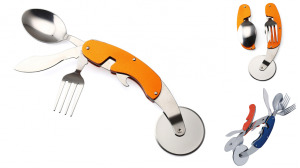 Multi-function Pizza Cutter Tools