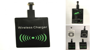 QI Wireless Receiver OEM All Type